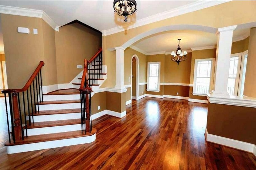 How Could Professional Home Painting Services Make Your Life Colorful?