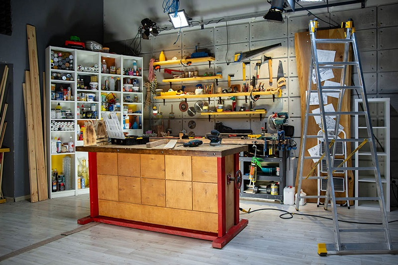 Why Hire a Professional to Repair Your Garage Door And Opener in Estero, FL