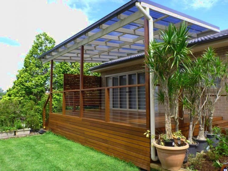 Get Patio Enclosure Parts To Make Your Outdoor Environment Perfect